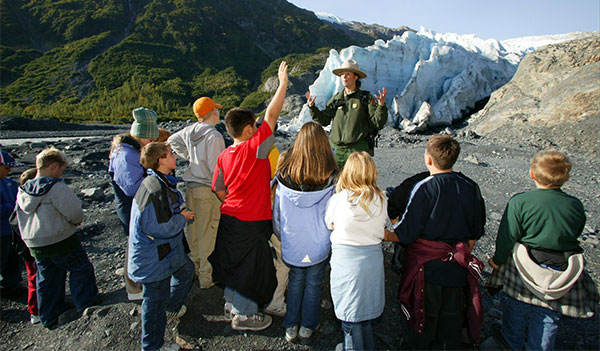 FREE Entrance Days in the National Parks (US only)