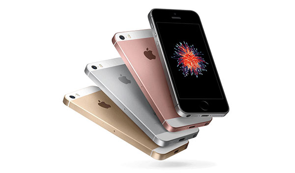 Apple iPhone SE (NZ only)