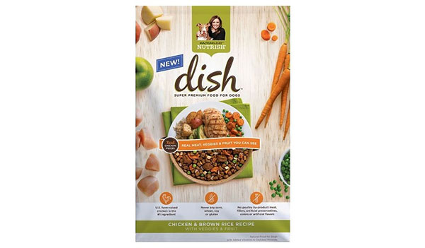FREE Best Dry Food for Dogs from Rachael Ray Nutrish (US)