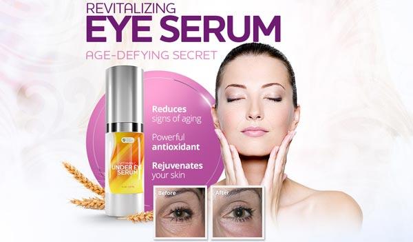 Apex Eye Serum – Trial (US only)
