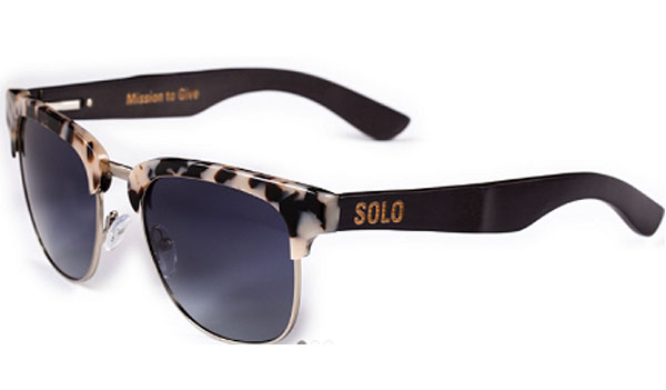 FREE Solo Sunglasses for Referring Friends (US only)