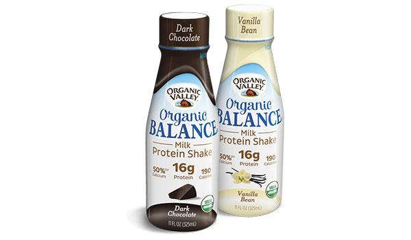 FREE Organic Balance Creamy & Delicious Milk Protein Shake (US)