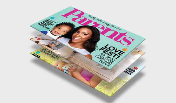 FREE Parents Magazine Subscription (US)