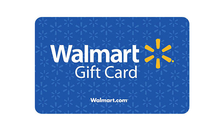 Walmart Gift Card Giveaway (US Only)