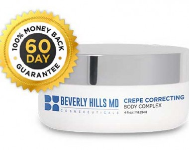 Beverly Hills MD Crepe Correcting Body Complex