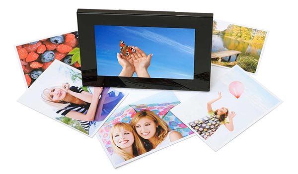 FREE 8X10 Photo Print at CVS (US only)