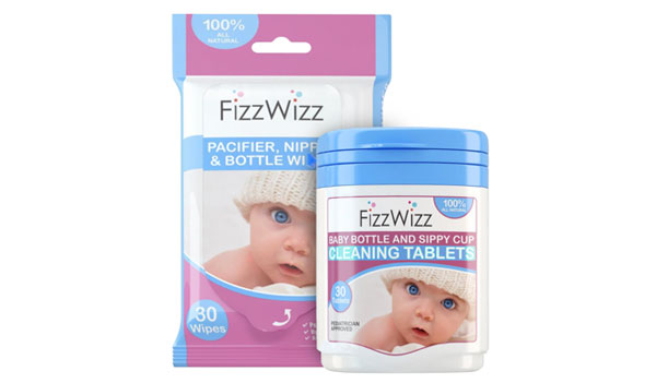 FREE FizzWizz Cleaning Tablets Sample (US)