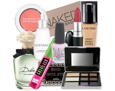 FREE Makeup Samples (US)