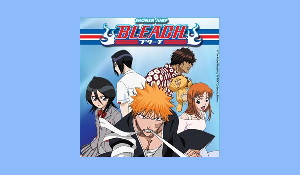 FREE Bleach Season 1 Download