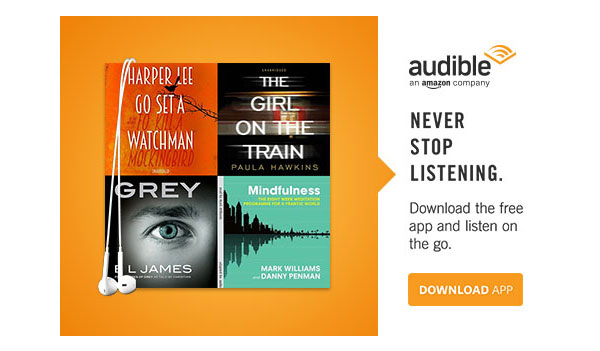 FREE Audible Books – Audible Android App (AU only)