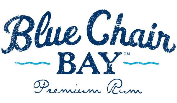 FREE Blue Chair Bay Rum Sticker (US only)