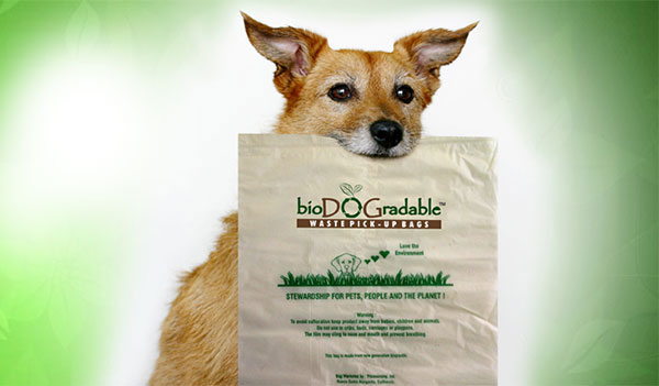 FREE Dog Waste Bag Samples from BioDOGradable Bags (US)