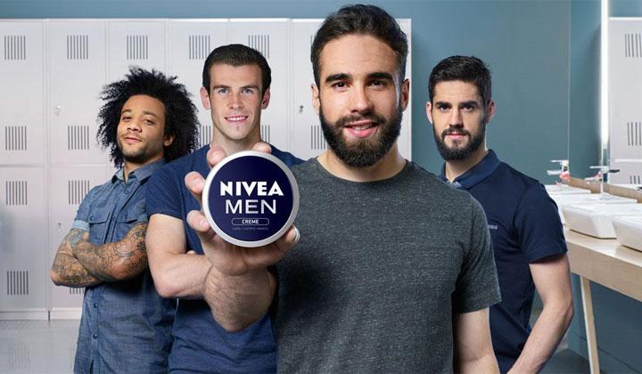 FREE Nivea Men Creme (US Only)