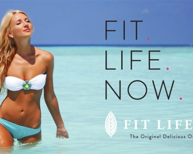 Fit Life Tea Coupon Codes – Fit Life Organic Teatox (US only)