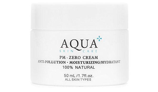 FREE Aqua+ PM-Zero Anti-Pollution Cream (US)