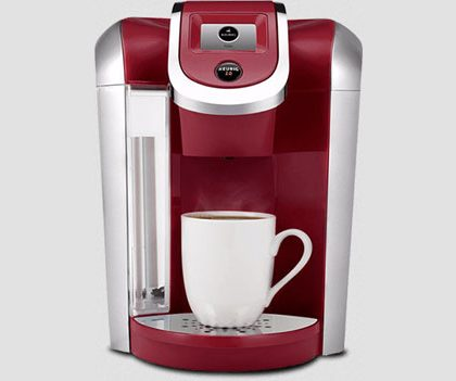 Keurig Coffee Maker Giveaway (US)
