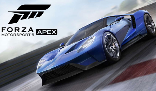 free forza 6 apex open beta pc us uk ca only. Black Bedroom Furniture Sets. Home Design Ideas