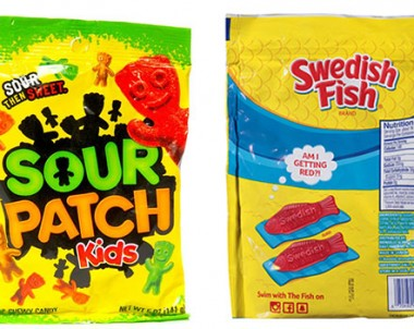 Freebies free stuff and free samples freebiesdip for Sour swedish fish