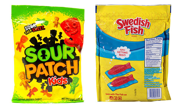 Free sour patch kids or swedish fish candy at kroger us for Sour swedish fish
