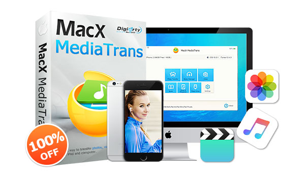 FREE iPhone Data Transfer Software