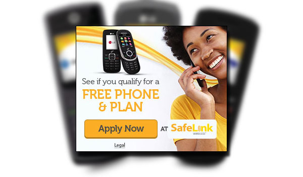 SafeLink Wireless Lifeline Program (US)