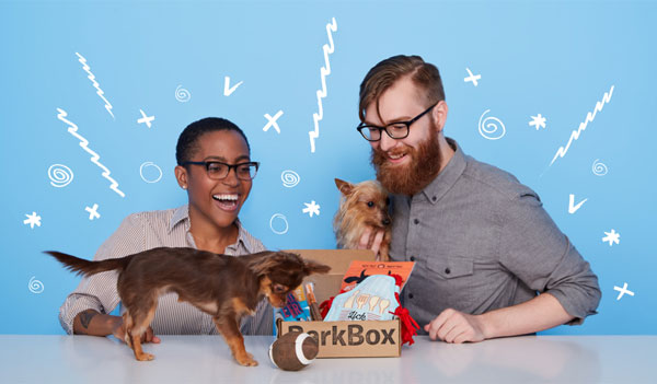 BarkBox Subscription (US & CA)