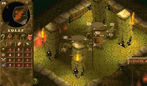 Dungeon Keeper Free Download (US, UK & CA)