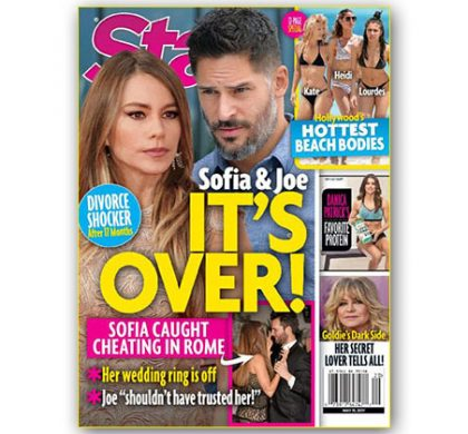 FREE Star Magazine Subscription (US Only)