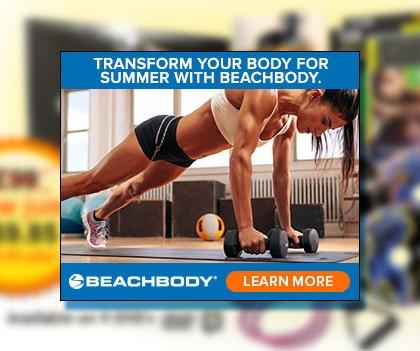 Focus T25 – Workout Program (UK)