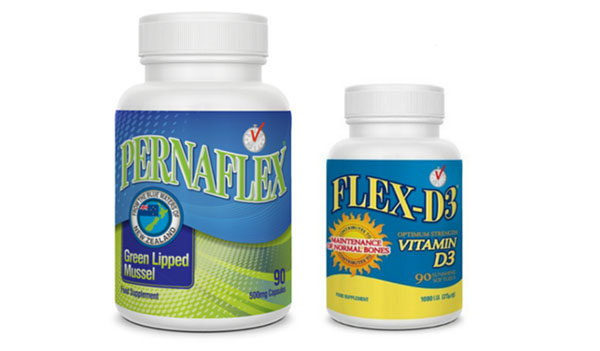 FREE Flex Vitamin D3 Supplement Samples (US)