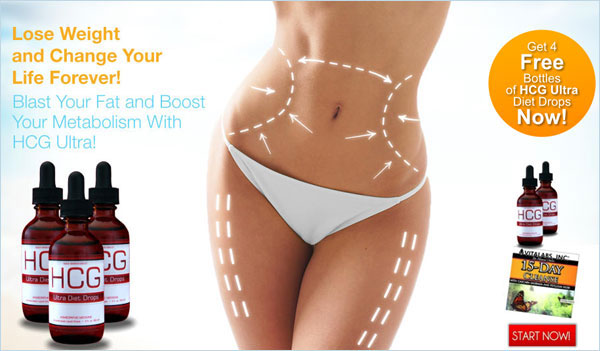 HCG Ultra Diet Coupon (US)
