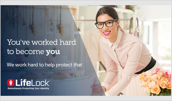 LifeLock Identity Theft Protection (US)