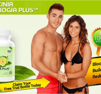 Apex Garcinia Cambogia Plus Free Trial (US & CA Only)