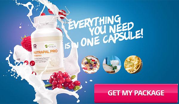 Apex NutraPal Probiotics Free Trial (US)