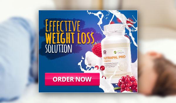 Apex NutraPal Probiotics – Free Trial (US)