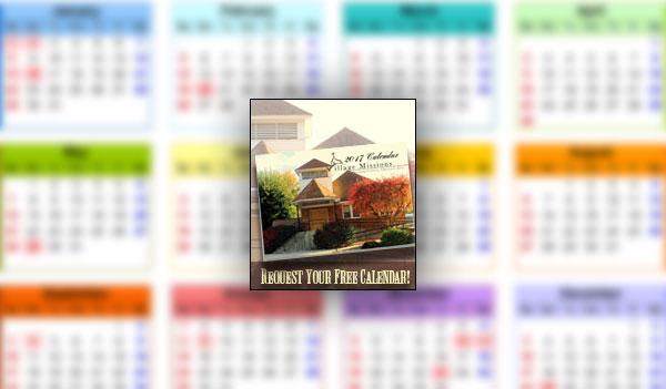 FREE 2017 Village Missions Calendar (US)