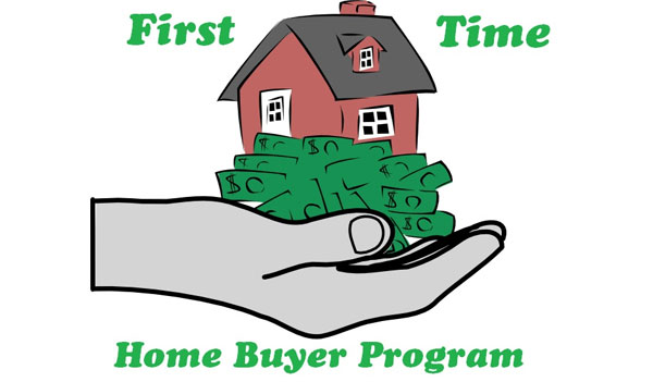 First Time Home Buyers Program Us