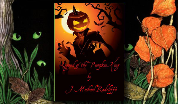 FREE Halloween Themed Ebooks At Ebook Library Today (US)