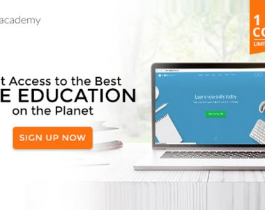 The Shaw Academy – DOI (US Only)