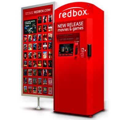 Free Redbox Dvd Rental X