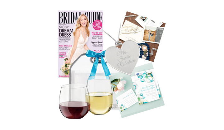 FREE Wedding Samples (US Only)