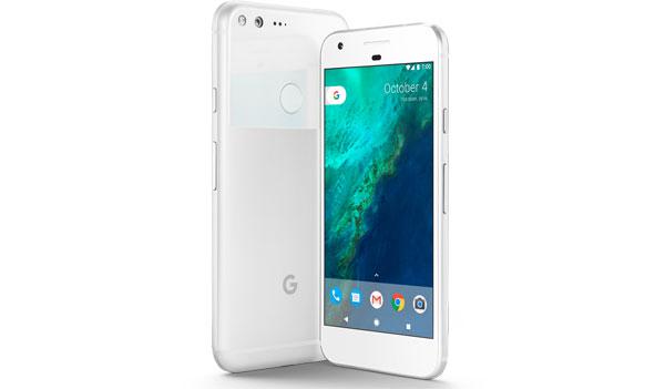 Google Pixel Phone – One Field (US)