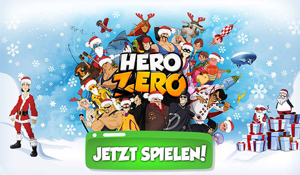 Hero Zero – SOI (Austria, Germany, Switzerland)