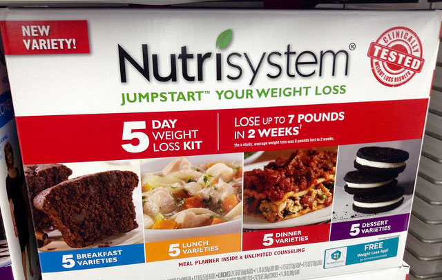 Nutrisystems