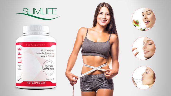 Slim Life Diet – Fat Burning Diet for Women