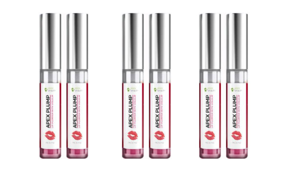 Apex Lip Plump – Free Trial (US)