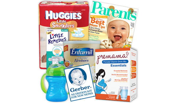 FREE Baby Samples (US)