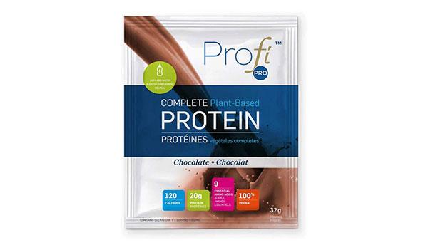 FREE PROFI Pro Protein Booster & Chocolate Sample (US)