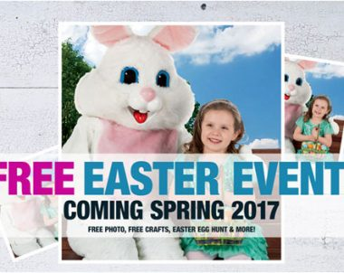 FREE Photo, Crafts, Easter Egg Hunt at Bass Pro Shop (US)