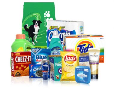 FREE Variety Grocery Samples (US)